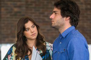 Reta final da novela 'A Lei do Amor': Marina chama Tiago para ir a Ilhabela