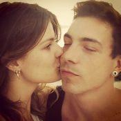 Di Ferrero não fala com Mariana Rios e diz sobre Isabelli Fontana: 'Apaixonadão'