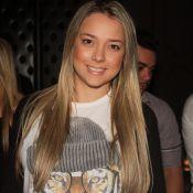 Carol Dantas, mãe do filho de Neymar, assume relação com chef: 'Melhor junto'