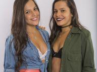 Ex de Emilly, do 'BBB17', rebate Mayla na web: 'Não quero 5 minutos de fama'
