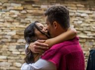 'BBB17': Marcos celebra vitória do Anjo com selinho em Emilly após fim do namoro