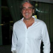Alexandre Borges se submeterá a cirurgia após problema no quadril