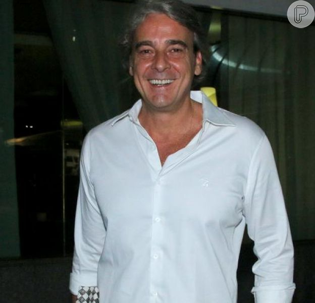 Alexandre Borges Se Submetera A Cirurgia Apos Problema No Quadril