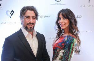 Marcos Mion renova votos do casamento com Suzana Gullo: '12 anos é só o começo!'