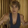 A vilã Magnólia (Vera Holtz) irá sequestrar Helô (Cláudia Abreu), grávida de oito meses de Pedro (Reynaldo Gianecchini), e pedirá um resgate milionário ao velejador e a Tião (José Mayer)