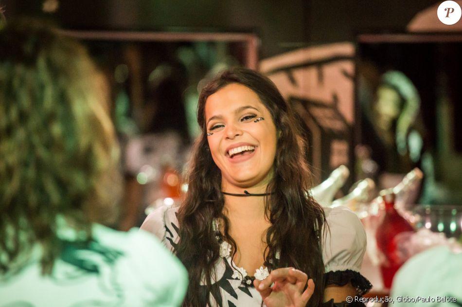'BBB17': relembre momentos em que Emilly deu aula de autoestima no reality show