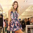 Ex-BBB Adriana Sant'Anna se submeteu a uma cirurgia de rinoplastia