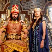 'O Rico e Lázaro' tem audiência inferior a 'A Terra Prometida' na 1ª semana