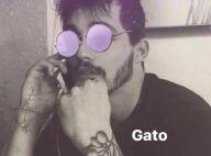 Carol Dantas, ex de Neymar, brinca com namorado em rede social e elogia: 'Gato'