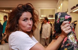 Giovanna Antonelli conta que filhas não aprovaram novo corte: 'Pediram cabelão'