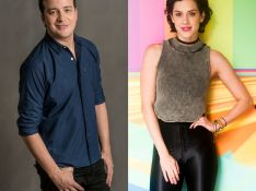 Rafael Cortez sai do 'Vídeo Show' e deixa portas abertas para Sophia Abrahão