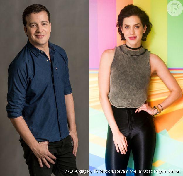 Com a saída de Rafael Cortez do 'Vídeo Show', as portas do programa ficam abertas para Sophia Abrahão