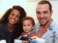 Igor Rickli planeja adotar já em 2018 e deseja mais filhos: 'Daqui a dois anos'