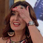 Fátima Bernardes não deixaria namorado ir ao cinema com outra mulher: 'É íntimo'