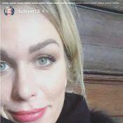 Ludmilla Dayer acalma fãs de Fernanda Souza após atentado em Londres: 'Bem'