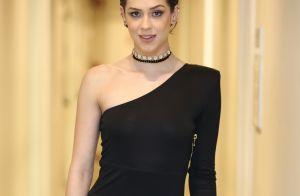 Sophia Abrahão retorna à bancada do 'Vídeo Show' nesta quinta-feira (23)