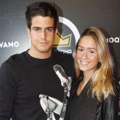 Enzo Celulari termina namoro com Carol Garson após um ano e meio juntos