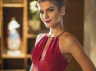 Isabella Santoni usará peruca de látex em 'A Lei do Amor' para não raspar cabelo