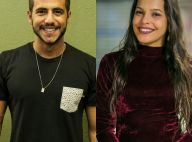 Ex-BBBs Mayla e Matheus posam juntos em balada e fãs pedem namoro: 'Shippo'