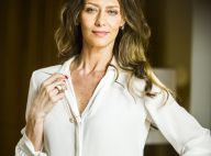 Mãe de trans em novela, Maria Fernanda discute tema com os filhos: 'Faz parte'