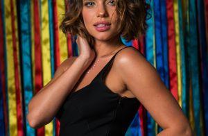 Bruna Linzmeyer comenta relação com os pais após namoro com cineasta: 'Afetuosa'