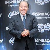 Tony Ramos não liga para críticas após polêmica com a Friboi: 'Não me escondo'