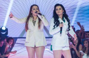 Maiara e Maraisa têm cachê de meio milhão em campanha publicitária, diz revista