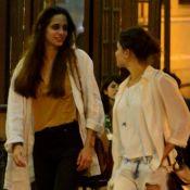 Bruna Linzmeyer tem nova namorada! Atriz rompeu relação com a cineasta Kity Féo
