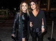 Daniela Mercury e Malu Verçosa completam quatro anos de casamento: 'Amor eterno'