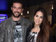 Pérola Faria reata namoro com Bernardo Velasco 11 dias após término: 'Por você'