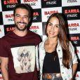 Pérola Faria foi homenageada pelo namorado em postagem no Instagram