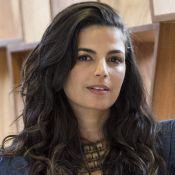 Emanuelle Araújo avalia trajetória de Yara na novela 'A Lei do Amor': 'Complexa'