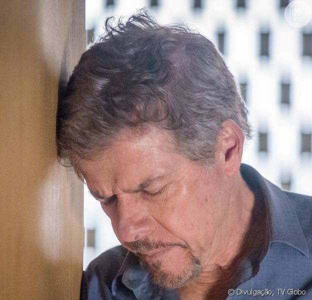 Tião (José Mayer) sofre um AVC, nos últimos capítulos da novela 'A Lei do Amor', diz a coluna 'Telinha', do jornal 'Extra', nesta terça-feira, 28 de março de 2017