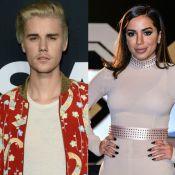 Justin Bieber quer conhecer Anitta e é esperado em aniversário da cantora