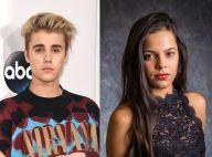 Ex-BBB Mayla, após 'cantada', vai a show e festa de Justin Bieber: 'Ansiosa'