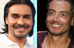André Gonçalves se desculpa com Leo Dias em vídeo na web: 'Explosão emocional'