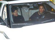 Anitta sai acompanhada de festa com Rudy Mancuso, amigo de Justin Bieber. Fotos!