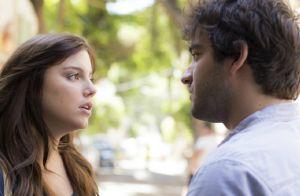 Novela 'A Lei do Amor': Marina revela ter se passado por Isabela em outro final