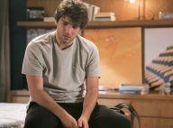 'A Lei do Amor': Tiago some após bilhete de despedida. 'Não vale a pena viver'