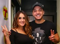 Larissa Manoela encontra Maejor e elogia Justin Bieber   Ficaria com ... 803ca01f1d