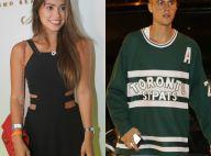 Ex-affair de Neymar dá fora em Justin Bieber em festa no Rio, diz jornal