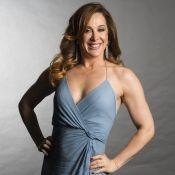 Claudia Raia será vilã na minissérie 'Somos tão Jovens': 'Sofisticada e má'