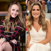 Ingrid Guimarães, mãe de Larissa Manoela em filme, elogia: 'Ela sabe o que quer'