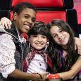 'The Voice Kids'