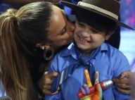 'The Voice Kids': Thomas Machado vence o programa e Ivete Sangalo emociona web