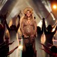 Beyoncé virou o assunto mais comentado do Twitter mundial ao anunciar sua gravidez de gêmeos