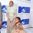 Beyoncé já é mãe de Blue Ivy