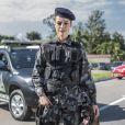 Paolla Oliveira vai viver uma policial que trabalha com cães