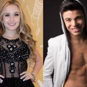 Thomaz Costa e Larissa Manoela reatam romance após três anos   Não  oficialmente  c66cbd8463