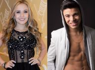 Thomaz Costa e Larissa Manoela reatam romance após três anos: 'Não oficialmente'